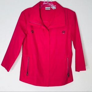 Chico's Ladies Size 0 Jacket